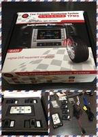 ORO W408 Tpms Tire Pressure Monitoring System Internal Sensors Psi Bar Tpms English Interface Usermanual Free Shipping Hot Top10
