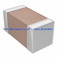 [YUKE] CL03C560JA3ANNC CAP CER 56PF 25V 5% NP0 0201  , Inc SMD CAPACITORS