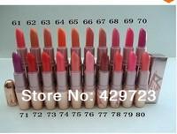 FREE SHIPPING 2014 Newest RIRI lipstick English name 20 PCS