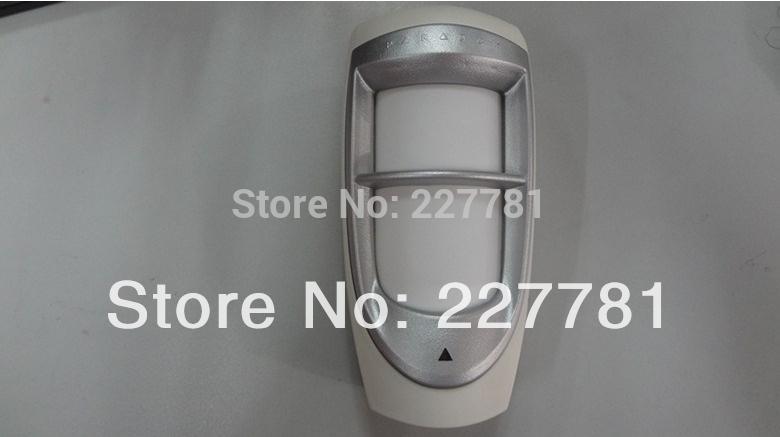 P403 DG-85 Free shipping wholesale Wired Outdoor Digital Pir Alarm Motion Detector Sensor Alarm/Relay/12V Output(China (Mainland))