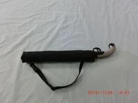 Gun umbrella two fold umbrella personalized fashion gift umbrella folding umbrella automatic umbrella106