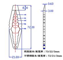 popular titanium tool