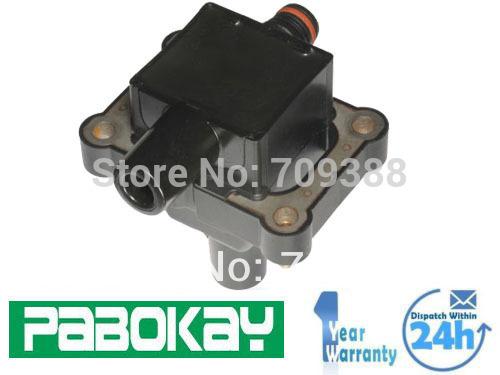 FOR Mercedes Benz 300E 2.8L C230 C280 C36 AMG E320 S320 SL320 Ignition Coil(China (Mainland))