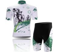 Hot Fashion The Lowest Price! Any Way To Match! New! Bicycle Bike Cycling Jersey / (Bib) Shorts CJ004 Wholesale