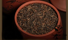2011 imperial yunnan puer thin shoots shu tea menghai fragrance, flavor pu er tea, ripe pu-erh tea, 250g chinese pu'er tea