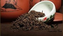 2011 imperial yunnan puer thin shoots shu tea menghai fragrance flavor pu er tea ripe pu
