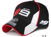 Free shipping 2014 chun xia new moto gp series 99 racing cap outdoor sports leisure shading movement baseball cap