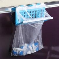 Daily use garbage storage rack plastic trash rack Household Cleaning Tools Waste Bins