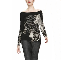 Desigual Women 2013 sweater pullover sweater female