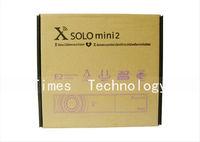 2014 Enigma2 Satellite Receiver X Solo MINI2 HD mini vu solo with BCM7358 DVB-S2,x solo mini 2 ,Free shipping