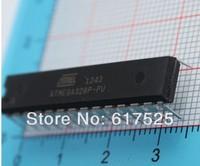 HOT Free shippng ATMEL ATMEGA328P-PU  dip-28 1000% in stock