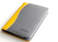 Citiup multifunctional passport holder passport bag booklet set documents bag documents folder card holder