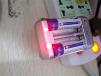 AA AAA Battery Charger for Ni-MH Battery N95