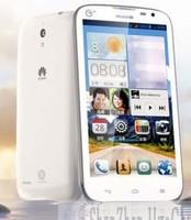 Free shipping Hot quad-core smart phone HUAWEI g610-t11 3g smart dual sim touch screen mobile phone