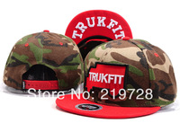 2014 Hot styles Trukfit  Snapback Hats classic mens & women baseball designer hip hop snapbacks caps cheap Free/drop shipping