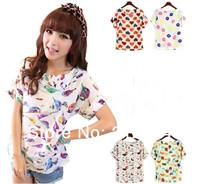 Женские блузки и Рубашки v/s/m/l/xl