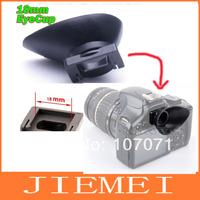 Photo Studio Accessories  18mm Eyecup for Canon Rebel X XT EOS 600D 550D 500D 450D 400D 350D 300D