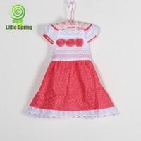 NEW  Girls  dresses Children's clothing wholesale summer Baby Lovely  dress girls  princess dress kid