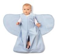 Baby sleepseck swaddle Sleeping bag wearable blanket 0~6m small size Quality Safty sleeping blanket baby swaddle