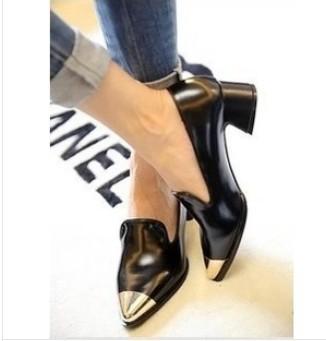 Туфли на высоком каблуке NX064 US4--US8 bestsafe us8 12 l43