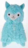 Arpakasso alpaca soft doll 35cm plush toys  stuffed animal doll for baby car docor girl gift