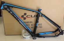 bike frame mountain promotion