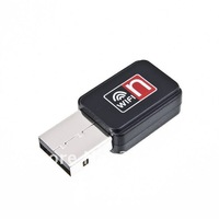 1Pcs 150M 150Mbps Mini USB WiFi Wireless Lan Network Card Adapter 802.11n/g/b DropShipping