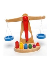 Hot sale wooden toy  Montessori Preschool  Educational Wooden  Balance Toy  Children gift