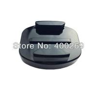 3pcs/Lot Go pro Flat Mount for Tripod monople stick monopod for Camera SJ4000,Hero3+,Hero3,Hero2,Gopro hero4 accessories GP119