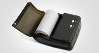 80mm bluetooth receipt printer ,mini mobile printer , portable thermal printer