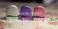 Customized Photosensitive stamp mark Colorful cartoon  birthday name  Word for DIY Scrapbooking/Card Making/Wedding Decoration