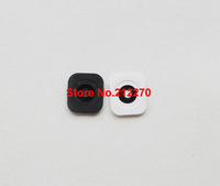 New Home Button Key Home Menu Button Key Cap For iPhone 5 Black/White Wholesale Free Shipping