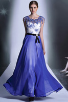 New Elegant Flower Girl Dresses Special Occasion Long Prom Formal Cocktail Party Dress Gowns Celebrity Dress