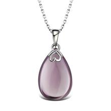 blue chalcedony necklace price