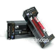 eGo C Twist CE5 E Cigarette Variable Voltage eGo C Twist eGo CE5 Electronic Cigarette 650mAh