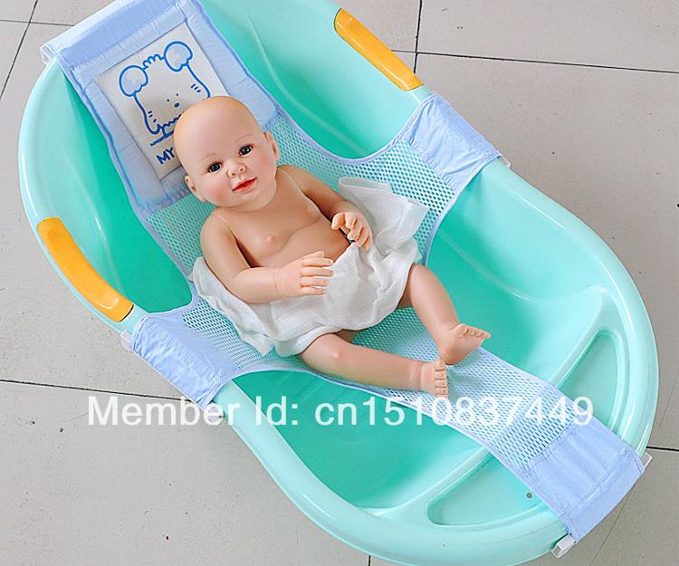 NEW 2014 Baby Kids Toddler Newborn Safety Shower Bath Seat Tub Bathtub(China (Mainland))