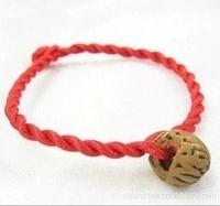 Transhipped handmade bracelet male Women xianxiongtaocheng apotropaic red bracelet