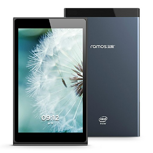 8.0 Inch Ramos i8C Android Tablet PC Intel Atom Z2520 Dual Core IPS 1280x800px 8GB ROM 2.0MP Dual Camera(China (Mainland))