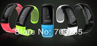 2014 the newest  Bluetooth bracelet wrist watch, mobile phone anti-lost companion speakerphone, wearable devices