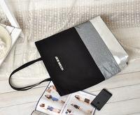 Cheaper price New arrival women fashion handbag VS women tote bags women messenger bags