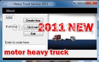 MOTO heavy truck service  manuals 2009  similar as mitchell heavy truck