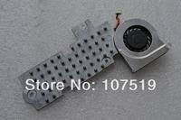 Free shipping New CPU Cooling Fan For  Foxconn SZ901 NFB125A05H  Laptop FAN