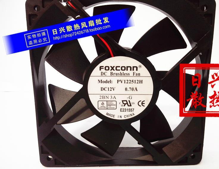 epacket! кулер вентилятор для foxconn 12025