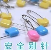 Large safety pin baby safety pin baby safety pin multicolour baby cartoon safety pin