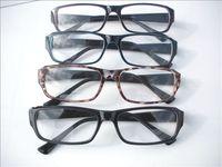 Lowest price wholesale Free shipping Eyeglasses frame non-mainstream black plain mirror trend style glasses fashion 2920  5pcs