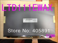 "Free shipping new For Sony VGN-TZ series TZ33 TZ37 TZ38 4n2t pcg-4l1t Lenovo U110 LCD Screen LTD111EWAX LTD111EWAS 11.1"" WXGA HD"