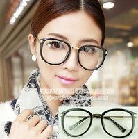 Discount Accessories wholesale Metal mixed plain mirror fashion glasses 324  10pcs/lot