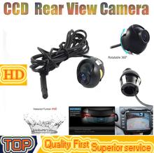 cheap side view car camera