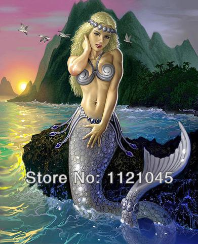 Viel Fisch transsexuell