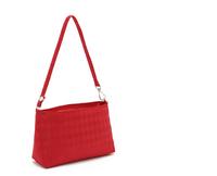 H1418 Concision style  RED Vintage Satin Wristlet Evening Bag 2013 Korean designer FREE SHIPPING DROP SHIPPING WHOLESALE TTM